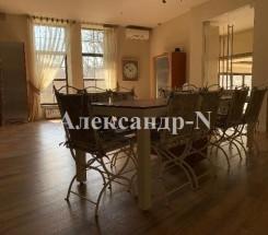 3-этажный дом (Кордонный пер.) - улица Кордонный пер. за 54 000 000 грн.