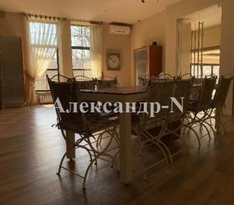 3-этажный дом (Кордонный пер.) - улица Кордонный пер. за 2 000 000 у.е.