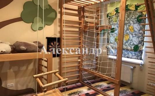 3-этажный дом (Лески/Проектная) - улица Лески/Проектная за