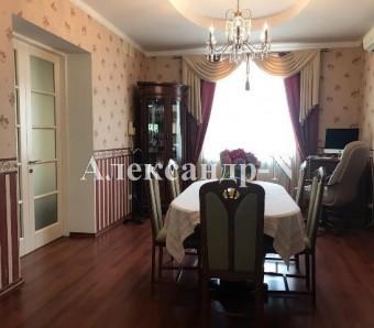 3-этажный дом (Космодемьянской) - улица Космодемьянской за 260 000 у.е.