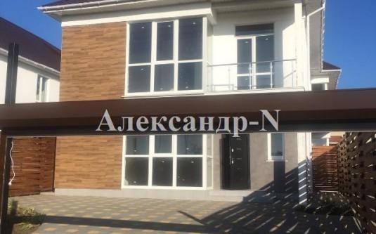 2-этажный дом (Совиньон/Клубничный пер.) - улица Совиньон/Клубничный пер. за