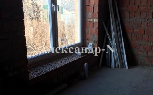 2-этажный дом (Арбузная/Крымский пер.) - улица Арбузная/Крымский пер. за