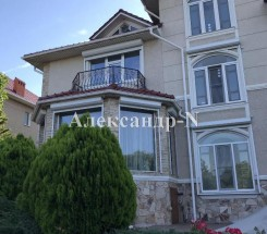 3-этажный дом (Совиньон/Звездная) - улица Совиньон/Звездная за 650 000 у.е.