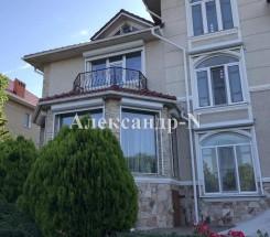 3-этажный дом (Совиньон/Звездная) - улица Совиньон/Звездная за 18 900 000 грн.