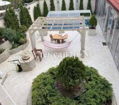 2-этажный дом (Каманина/Аркадиевский пер.) - улица Каманина/Аркадиевский пер. за 28 000 000 грн.