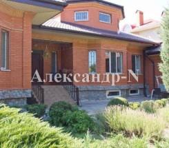 1-этажный дом (Елочная/Львовская) - улица Елочная/Львовская за 18 200 000 грн.