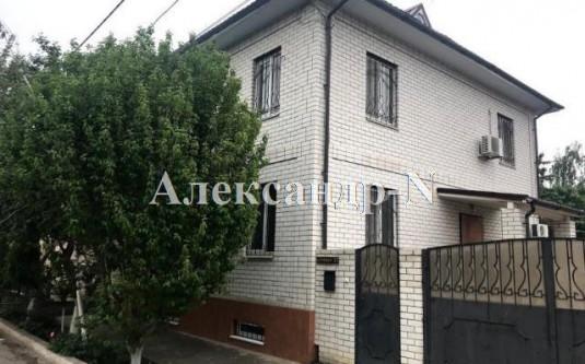 2-этажный дом (Сумская/Ахматовой) - улица Сумская/Ахматовой за
