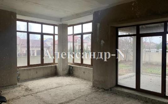 2-этажный дом (Совиньон/Янтарная) - улица Совиньон/Янтарная за