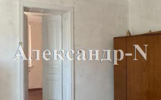 1-этажный дом (Гвардейская/Бригадная) - улица Гвардейская/Бригадная за
