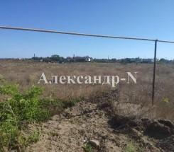 Участок (Каролино-Бугаз/Коцюбинского) - улица Каролино-Бугаз/Коцюбинского за 154 000 грн.