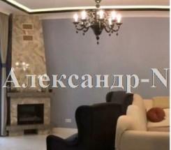 2-этажный дом (Львовская/Фонтанская дор.) - улица Львовская/Фонтанская дор. за 280 000 у.е.