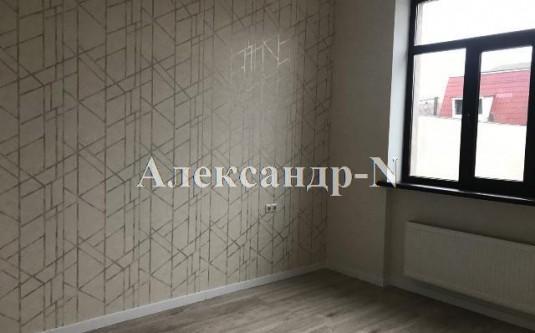 2-этажный дом (Уральская/Костанди) - улица Уральская/Костанди за