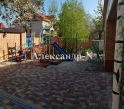 2-этажный дом (Ромашковая/Сакко) - улица Ромашковая/Сакко за 269 000 у.е.