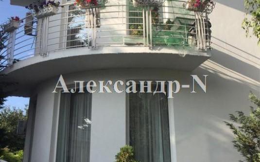 2-этажный дом (Чубаевский пер.) - улица Чубаевский пер. за