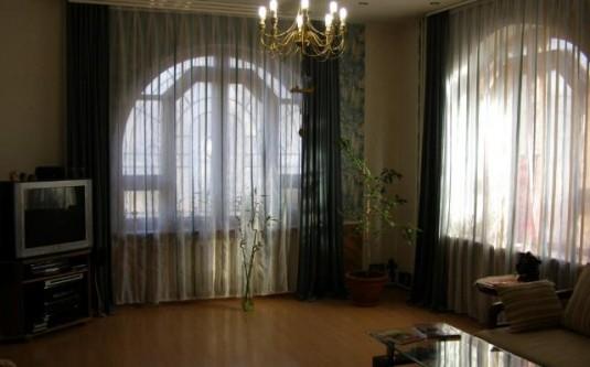 2-этажный дом (Яблочкиной пер./Радостная) - улица Яблочкиной пер./Радостная за