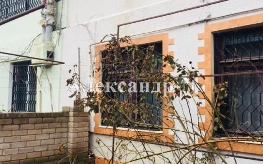 2-этажный дом (Каштановый пер.) - улица Каштановый пер. за