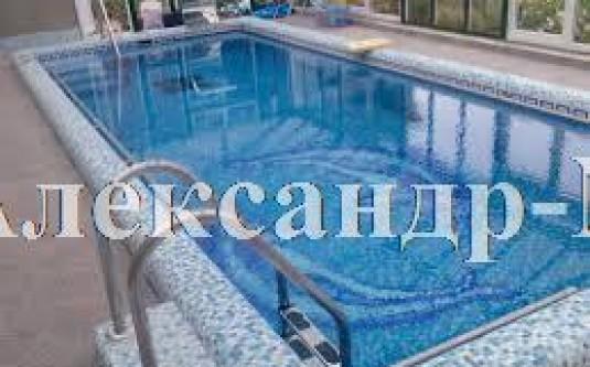 2-этажный дом (Фонтанская дор./Куприна) - улица Фонтанская дор./Куприна за