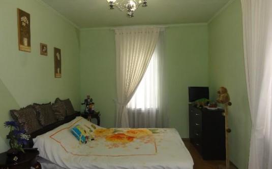 3-этажный дом (Каманина пер./Хрустальная) - улица Каманина пер./Хрустальная за