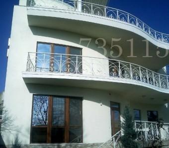 3-этажный дом (Львовская/Фонтанская дор.) - улица Львовская/Фонтанская дор. за 800 000 у.е.