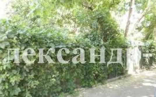 Участок (Мореходный пер./Каманина) - улица Мореходный пер./Каманина за