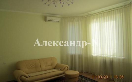 2-этажный дом (Гаршина/Фонтанская дор.) - улица Гаршина/Фонтанская дор. за