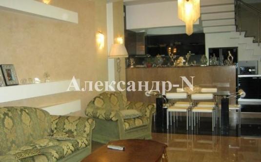 3-этажный дом (Дачная/Ахматовой) - улица Дачная/Ахматовой за