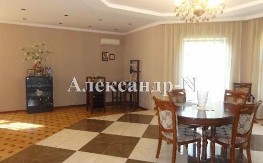 2-этажный дом (Долгая/Львовская) - улица Долгая/Львовская за
