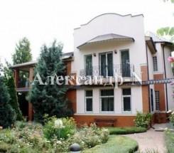 2-этажный дом (Летний пер./Костанди) - улица Летний пер./Костанди за 36 400 000 грн.