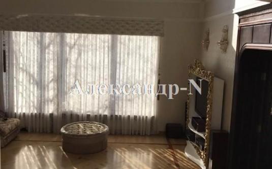 2-этажный дом (Тимирязева/Львовская) - улица Тимирязева/Львовская за