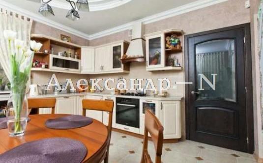 3-этажный дом (Петрашевского/Ромашковая) - улица Петрашевского/Ромашковая за