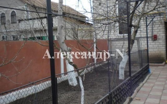 2-этажный дом (Улитина/Умова) - улица Улитина/Умова за