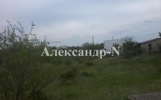 Участок (Прилиманское/Молодежная) - улица Прилиманское/Молодежная за