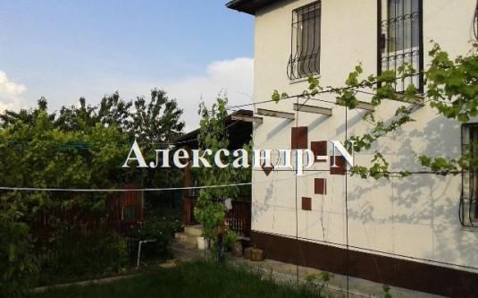 2-этажный дом (Малое/Десятая/Спутник) - улица Малое/Десятая/Спутник за