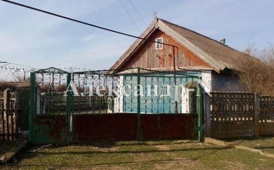 1-этажный дом (Николаевка/Набережная) - улица Николаевка/Набережная за