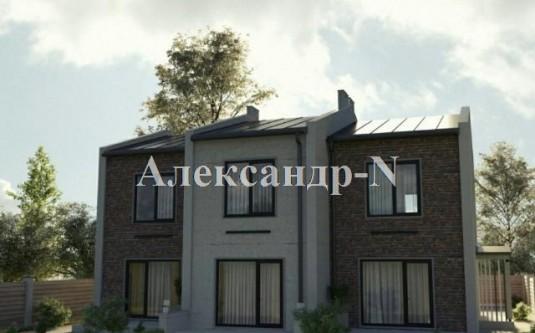 2-этажный дом (Совиньон/Рогозина/Зеленый Гай) - улица Совиньон/Рогозина/Зеленый Гай за