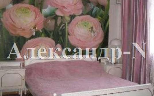 2-этажный дом (Леваневского/Леваневского пер.) - улица Леваневского/Леваневского пер. за