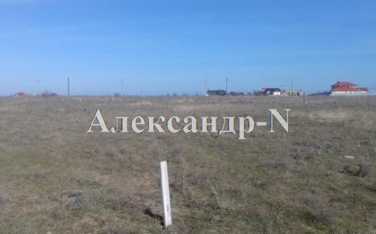 Участок (Санжейка/Маячная/Бриз) - улица Санжейка/Маячная/Бриз за