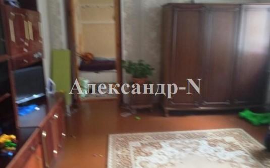 1-этажный дом (Глинки/Ромашковая) - улица Глинки/Ромашковая за