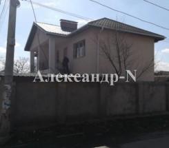2-этажный дом (Вишни Остапа/Брестская) - улица Вишни Остапа/Брестская за 105 000 у.е.