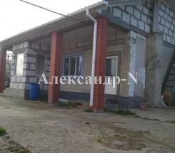 1-этажный дом (Барабой/Набережная) - улица Барабой/Набережная за 945 000 грн.