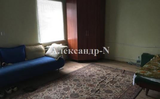1-этажный дом (Гагарина) - улица Гагарина за