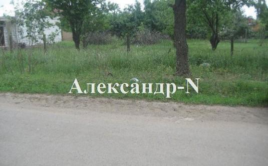 Участок (Сухой Лиман/Ильичевская/Меркурий) - улица Сухой Лиман/Ильичевская/Меркурий за