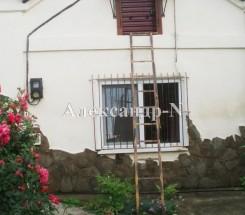 1-этажный дом (Сельская/Корнюшина) - улица Сельская/Корнюшина за 1 387 000 грн.