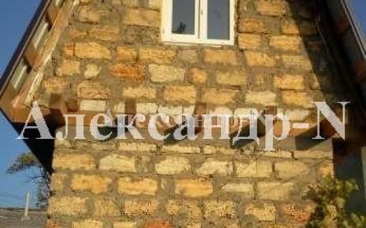 1-этажный дом (Рекордная/Руставели Шота) - улица Рекордная/Руставели Шота за