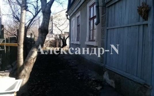 1-этажный дом (Добровольского пр./Кишиневская) - улица Добровольского пр./Кишиневская за