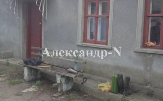 1-этажный дом (Ильинка/Степовая/Чапаева) - улица Ильинка/Степовая/Чапаева за