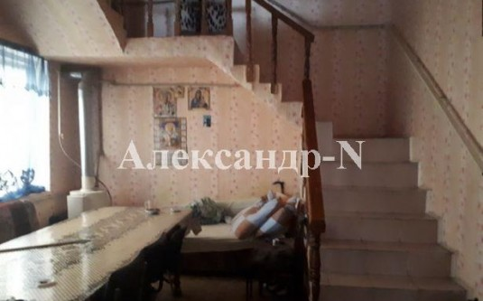 2-этажный дом (Шевченко/Луцкая/Марсельская) - улица Шевченко/Луцкая/Марсельская за