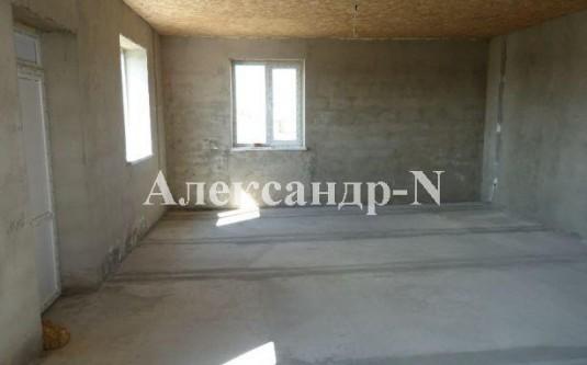 2-этажный дом (Красноселка/Цветочная/Вишневая) - улица Красноселка/Цветочная/Вишневая за