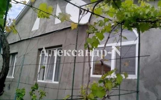1-этажный дом (Коминтерновское/Звездная/Киевская) - улица Коминтерновское/Звездная/Киевская за
