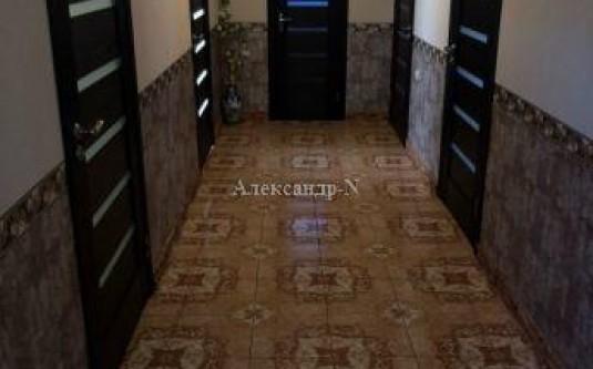 2-этажный дом (Сухой Лиман//Механизатор) - улица Сухой Лиман//Механизатор за